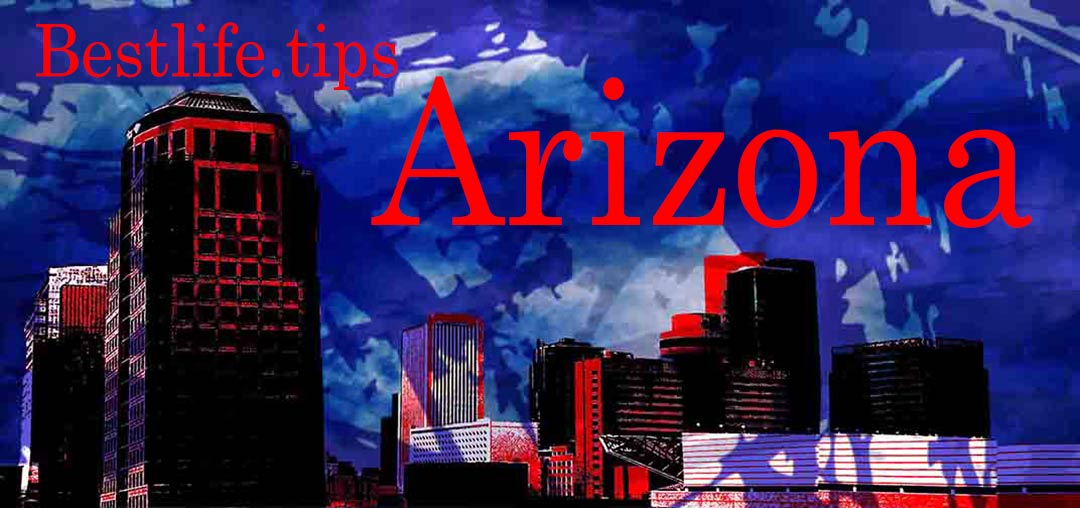The design of our Arizona featured image