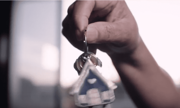 How I went from Homeless to Homeowner: Syri's story