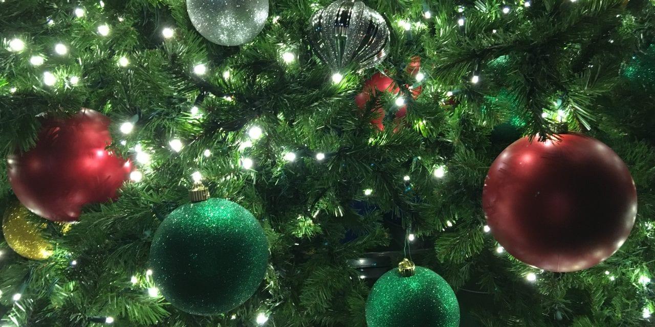 Phoenix area Christmas Lights 2018 – Neighborhoods, Cities, and Homes